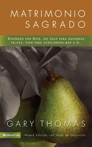 Matrimonio Sagrado, nueva edición book image