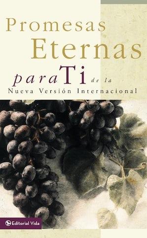 Promesas eternas para Ti Paperback  by Vida,