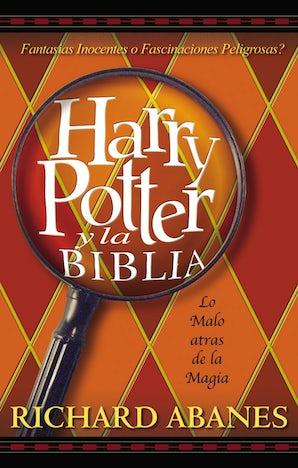 Harry Potter y la Biblia book image