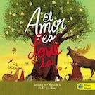 El amor es / Love Is - Edición bilingüe