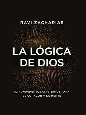 La lógica de Dios book image