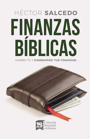 Finanzas bíblicas book image