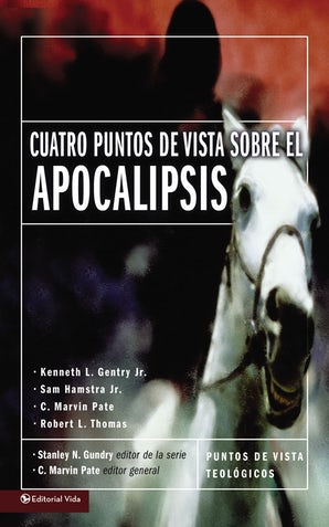 Cuatro puntos de vista sobre el Apocalipsis book image