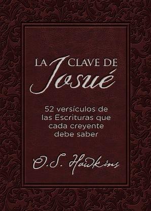 La clave de Josué book image