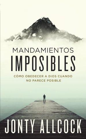 Mandamientos imposibles book image