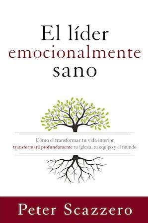 El líder emocionalmente sano book image