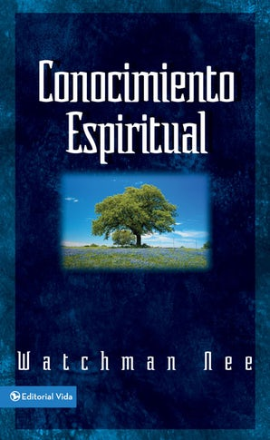 Conocimiento Espiritual book image