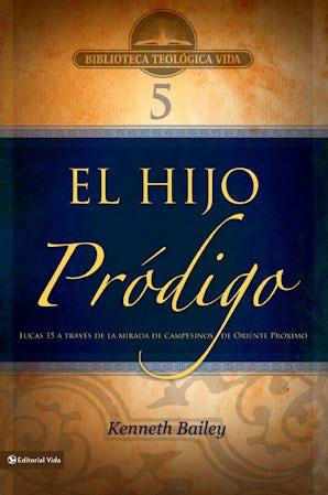 BTV # 05: El hijo pródigo book image