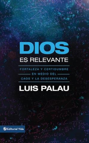 Dios es relevante book image