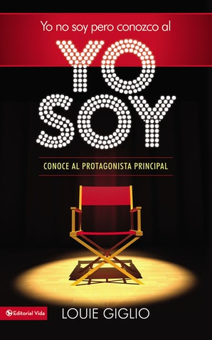Yo no soy, pero conozco al Yo Soy book image