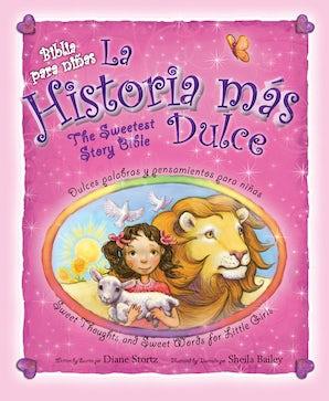 la-historia-mas-dulce-bilingue