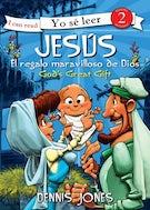 Jesús, el regalo maravilloso de Dios / Jesus, God