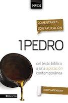 Comentario bíblico con aplicación NVI 1 Pedro