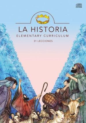 La Historia para niños currículo CD-ROM