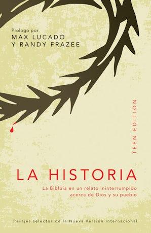 La Historia, teen edition