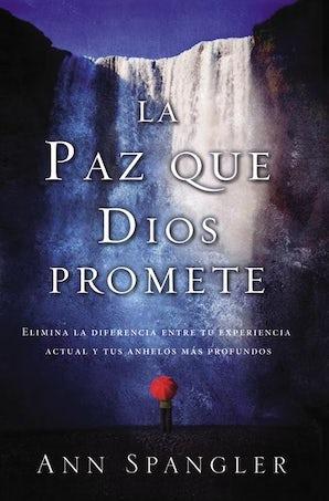 La paz que Dios promete book image
