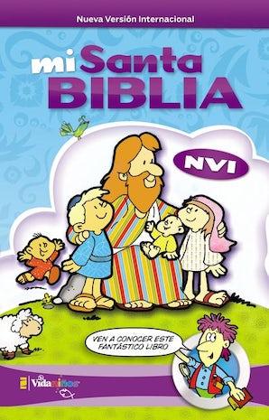 Mi Santa Biblia NVI