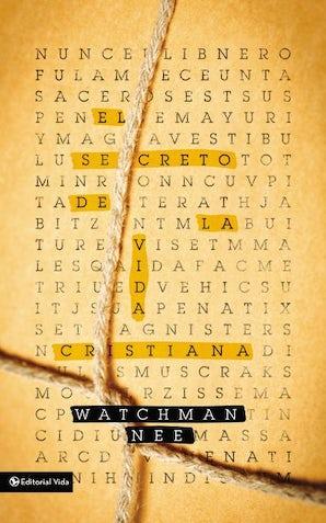 El secreto de la vida cristiana book image