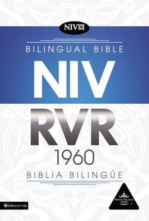 Reina Valera 1960/New International Version, Biblia Bilingüe, Tapa Rústica Paperback  by Zondervan,