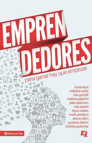 Emprendedores Paperback  by Lucas Leys