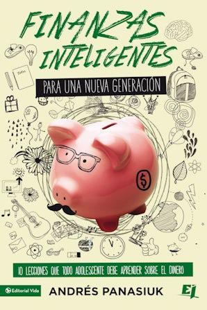 Finanzas inteligentes para una nueva generación book image