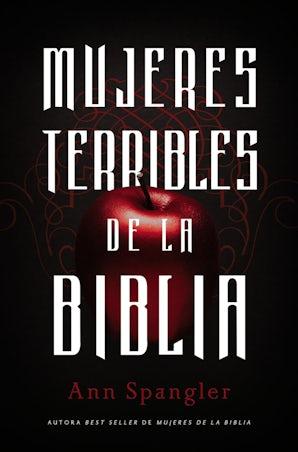 Mujeres terribles de la Biblia book image