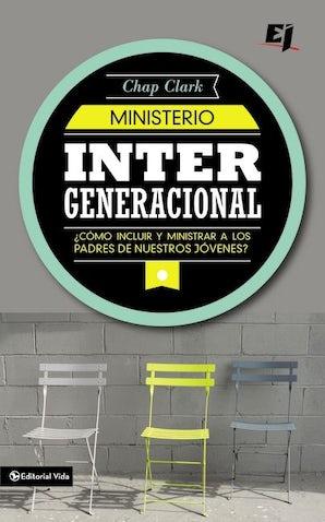 Ministerio intergeneracional book image