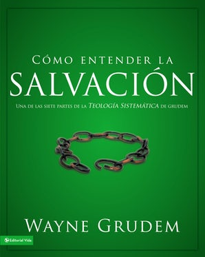 Cómo entender la salvación book image