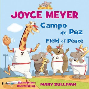 Campo de paz - Field of Peace book image