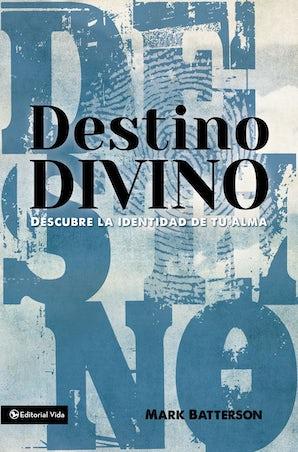 Destino divino book image