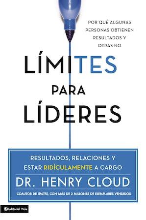 Limites para lideres book image