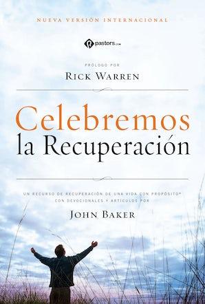 Biblia Celebremos la recuperacion - NVI book image