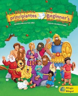 La Biblia para principiantes bilingüe book image