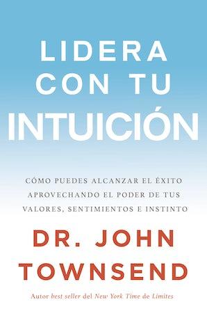 Lidera con tu intuición book image