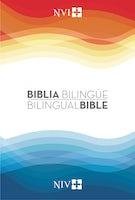 NVI/NIV Biblia Bilingüe, Rústica