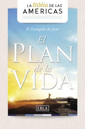 LBLA Evangelio de Juan 'El Plan de la Vida', Rústica book image
