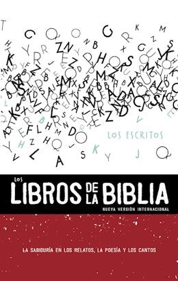 NVI, Los Libros de la Biblia: Los Escritos, Rústica