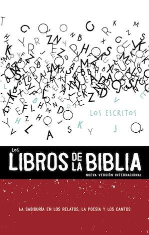 NVI, Los Libros de la Biblia: Los Escritos, Rústica book image
