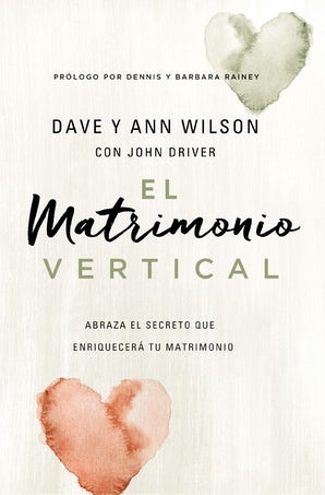 El matrimonio vertical book image