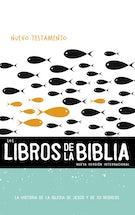 NVI, Los Libros de la Biblia: El Nuevo Testamento, Rústica