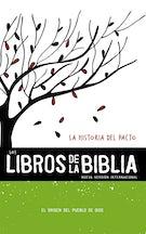 NVI, Los Libros de la Biblia: La Historia del Pacto, Rústica