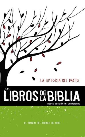 NVI, Los Libros de la Biblia: La Historia del Pacto, Rústica book image