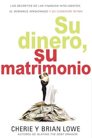 Su dinero, su matrimonio book image