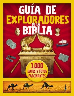Guía de Exploradores de la Biblia book image