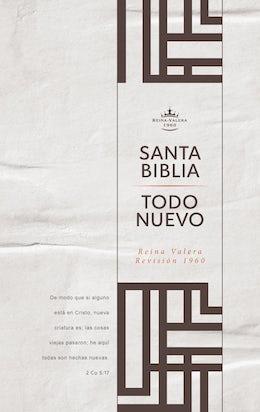 Reina Valera 1960 Biblia del Nuevo Creyente