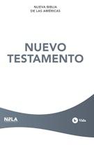 NBLA Nuevo Testamento, Tapa Rústica