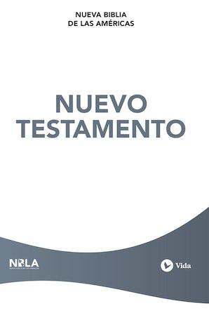 NBLA Nuevo Testamento, Tapa Rústica Paperback  by NBLA-Nueva Biblia de Las Américas,