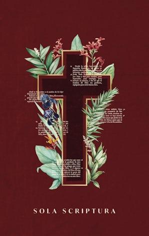 NBLA Santa Biblia, Letra Grande, Tapa Dura, Sola Scriptura book image