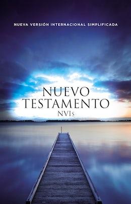 NVI Simplificada, Nuevo Testamento, Tapa Rústica