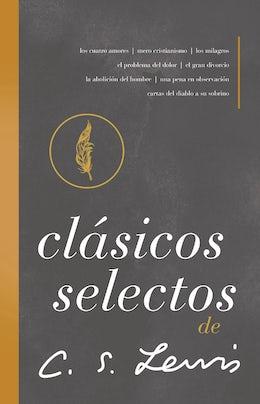 Clásicos selectos de C. S. Lewis